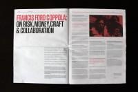 99% Magazine 2011