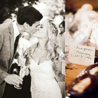 A Moment in Time / Old California Wedding Part II | Real Weddings Blog | Once Wed
