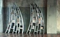 Saba Italia Bookcase | Fancy Crave
