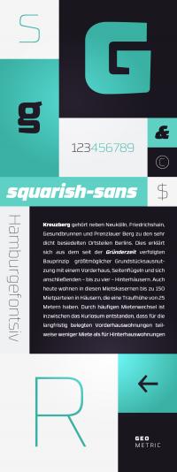 Typographie / RBNo3.1 sur le réseau