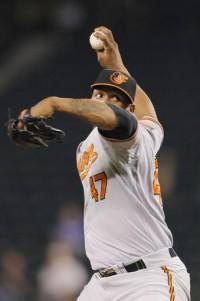Baltimore Orioles pictures from September - baltimoresun.com