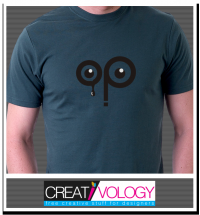 Free Vector Tears T-shirt Design | creativology.pk