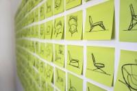 Chair Project by Matthew Choto at Coroflot.com