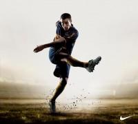 Nike sur le réseau
