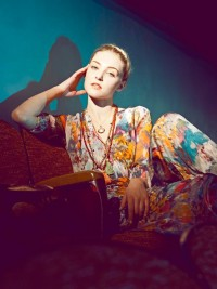 Fashion Photography by Colin Way