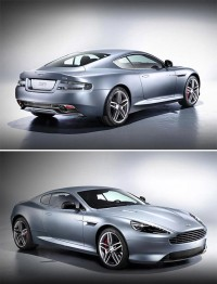 2013 Aston Martin DB9 | Fancy Crave
