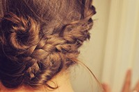 Bettencourt Chase: things we make, bake and photograph: DIY fun: Pretty, pretty hair