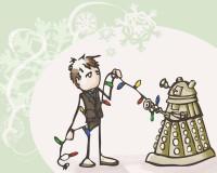 Doctor Who,Dalek dalek doctor who christmas lights 1280x1024 wallpaper – Doctor Who,Dalek dalek doctor who christmas lights 1280x1024 wallpaper – Christmas Wallpaper – Desktop Wallpaper