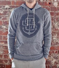 CXXVI Clothing Co. — USA Anchor Fleece