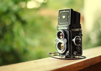 The Beauty of Vintage Photography