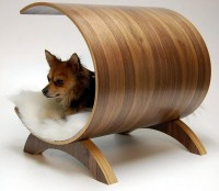 Dog Pod Lounge | Fancy Crave