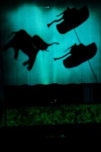 Foto Stultifera Navis, Mirabilia - Teatro di figura: Mirabilia - DelTeatro.it