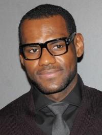 Voyage Eyewear - Voyage Eyewear Support - Topic: LeBron James wearing Dita Grandmaster Two (1/1)   Voyage Eyewear