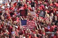 Nebraska vs Arkansas State - In Photos! - Corn Nation