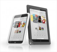 Barnes & Noble's New $199 HD Tablet Takes On The Kindle Fire | Co.Design: business innovation design