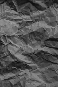 All sizes | Free dark crumpled paper texture for layers | Flickr - Photo Sharing!