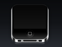 iPhone 4 256px ios icon by Kubilay Sapayer