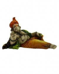 Resting Ganesha - Craftsia - Indian Handmade Products & Gifts