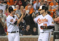 Orioles match team record with 7 homers in 12-2 win over Blue Jays - baltimoresun.com