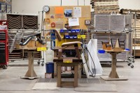16   Watch: The Handmade Process Behind Your Eames Chair   Co.Design: business + innovation + design