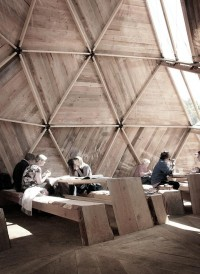 people's meeting dome | iGNANT.de
