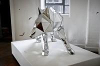Arran Gregory - Wolf - Creativitea