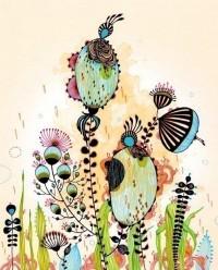Someday Print by yellena on Etsy
