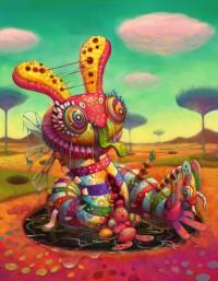 Yoko d'Holbachie - Illustrations - Creativitea