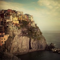 Italy Photograph SALE Cinque Terre by EyePoetryPhotography