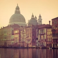 Venice Photograph Italy Grand Canal by EyePoetryPhotography