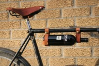 Porta vino para tu bicicleta | noquedanblogs.com