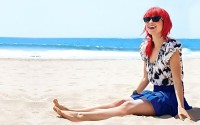women,Hayley Williams hayley williams women beach sand redheads sunglasses smiling 1920x1200 wallpaper – women,Hayley Williams hayley williams women beach sand redheads sunglasses smiling 1920x1200 wallpaper – Beaches Wallpaper – Desktop Wallpaper