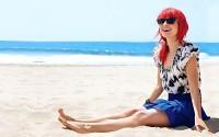 women,Hayley Williams hayley williams women beach sand redheads sunglasses smiling 1920x1200 wallpaper – women,Hayley Williams hayley williams women beach sand redheads sunglasses smiling 1920x1200 wallpaper – Beaches Wallpaper – Desktop Wallpaper