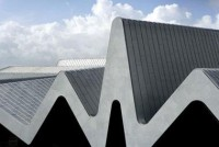 Zaha Hadid Architects - Riverside Museum, Glascow, Scotland, UK