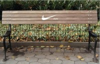 Fancy - Nike Bench Run Ad