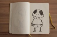 Sketchbook #2