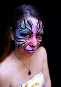 WagnerEvents - Tampa Bay and St. Petersburg Face Painting for Kids