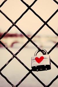 Piccsy :: Love Lock