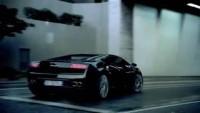 NEW Lamborghini Gallardo LP 560-4 Commercial trailer HD - YouTube