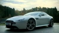 Aston Martin Commercial - YouTube