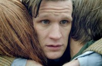 'Doctor Who's Day Roundup: World Reacts to Amy and Rory's Farewell | Anglophenia | BBC America