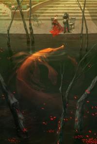 Naomi Chen - Concept Art & Illustrations - Creativitea