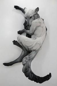 Beth Cavener Stichter - Come Undone (preview) - Creativitea