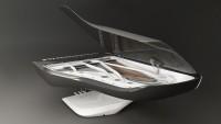 Concept Piano Pleyel par Peugeot Design Lab - Design Carrosserie
