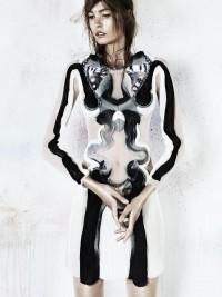 Anne-Sofie Madsen S/S 2013 Campaign | Trendland: Fashion Blog & Trend Magazine