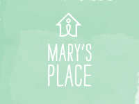 Logo for Mary's Place by Urban Influence