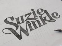 Suzie Winkle by TYRSA