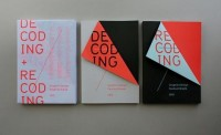 Decoding Recoding : Rob van Hoesel — Designspiration