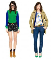 ??????Madewell Fall 2012 LookBook | ????? - Yahoo! ????