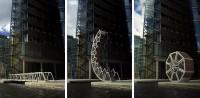 Rolling Bridge « Heatherwick Studio